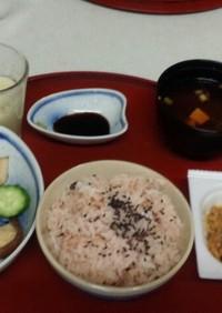血管プラークダイエット食51(椎茸)