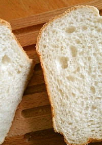 GOPANでアーモンドミルクパン
