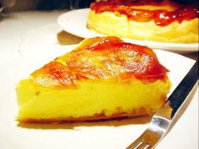 ●アップルパイ?やっぱチーズケーキ?★この際・・【アップルチーズケーキパイ】!?