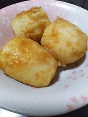 簡単*里芋の煮っころがしの写真