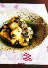 じゃが芋の海苔の佃煮和え