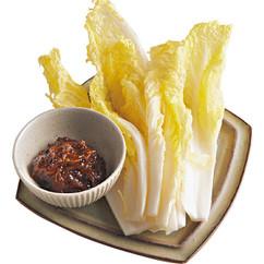 白菜のこぶマヨディップ