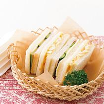 サンドイッチ2種