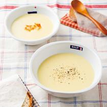 とうもろこしのスープ