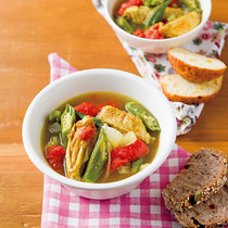 スープカレー
