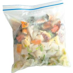 冷凍半端野菜