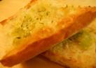イタリア人直伝!簡単ガーリックトースト