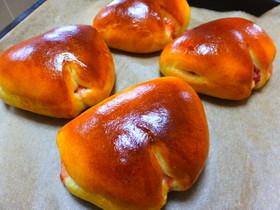 ふんわり菓子パン*パン屋さん風...