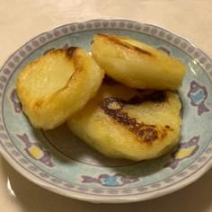 絶品★塩味の芋もち