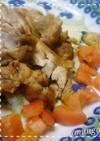 鶏肉の柔らか~いコーラ煮