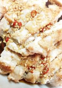 中華風!鶏肉炒め 絶品タレで本格美味!