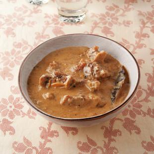 マトンコルマ(羊肉のカレー)