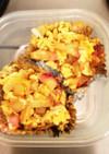 蒲鉾.玉ねぎの卵とじ◎簡単すき焼タレのみ