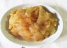 簡単!りんご煮!アップルパイやパンに!