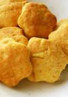 薩摩芋とHM とプリン☆しっとりクッキー