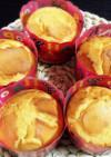 糖質制限★高野豆腐クリームチーズマフィン