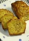 簡単!HM☆林檎のパウンドケーキ
