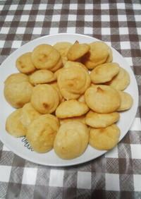 ヘルシー優しい甘さの★大豆クッキー★