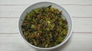 大根の葉と茎のふりかけ~常備菜~の写真