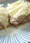豚ひき肉とキャベツの重ね煮