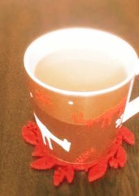 メープル豆乳カフェオレ