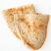黒ごまピタパン