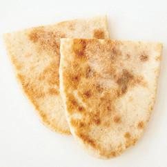 全粒粉ピタパン
