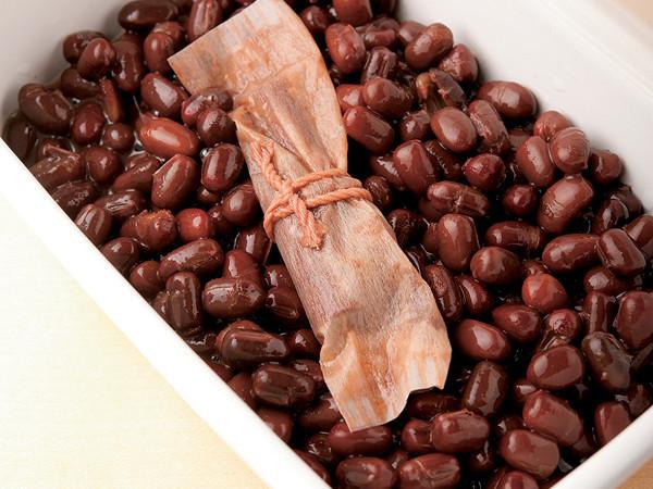 フレーバー小豆