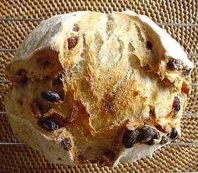 無水鍋でパンを焼こう