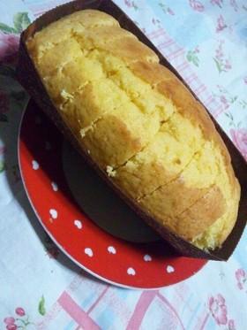簡単☆みかんのパウンドケーキ