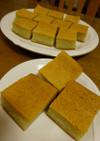ハワイアンバター餅