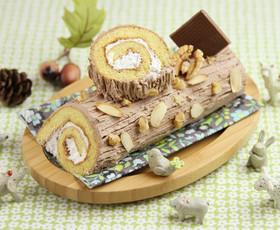 簡単♪手作りケーキ 糖質制限ダイエット