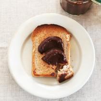 チョコレートキャラメルクリーム