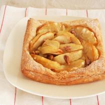 りんごのオープンパイ