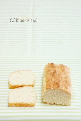 ホットケーキミックスで♡ミニ食パン♡