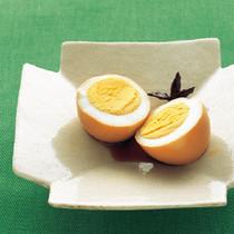中華風ゆで卵