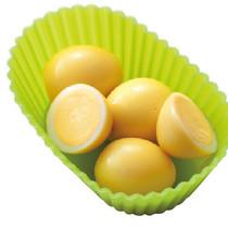 うずらの卵のカレーピクルス