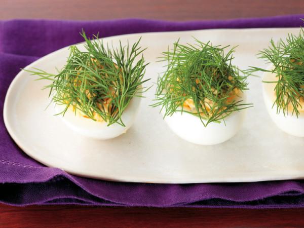 タルタル卵