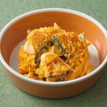 かぼちゃのマヨサラダ