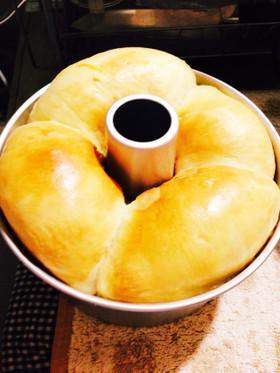シフォンデニッシュパン