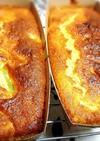 キウイパウンドケーキ