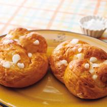 コンデンスミルクパン