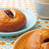 小倉バターパン
