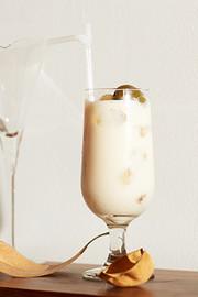 CHOYAソイミルク の写真