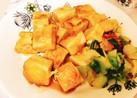 高野豆腐◎照り焼き