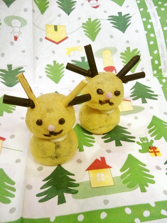 クリスマス飾り☆トナカイさん