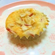簡単♪紅玉のヨーグルトケーキ。