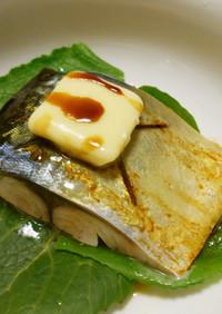 愛知の魚100選 自家製塩サバの湯煮