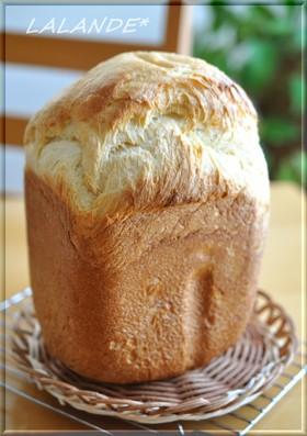 ☆HB:余りホイップdeふわリッチ食パン