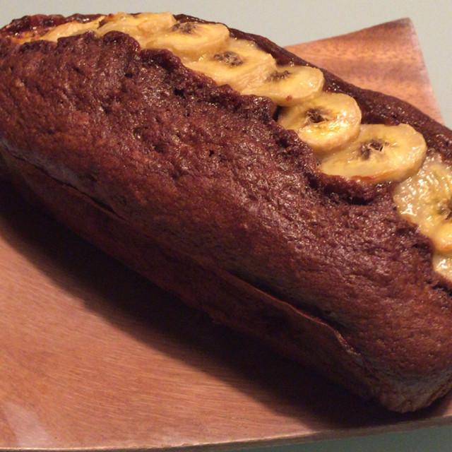 ミックス パウンド ケーキ ホット ケーキ